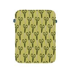 Scissor Apple iPad 2/3/4 Protective Soft Cases