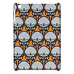 Sitpersian Cat Orange Apple iPad Mini Hardshell Case