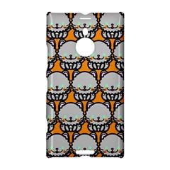 Sitpersian Cat Orange Nokia Lumia 1520