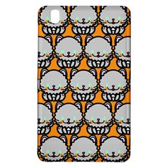 Sitpersian Cat Orange Samsung Galaxy Tab Pro 8.4 Hardshell Case