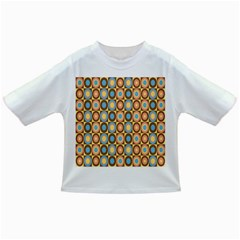 Round Color Infant/Toddler T-Shirts