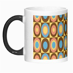 Round Color Morph Mugs