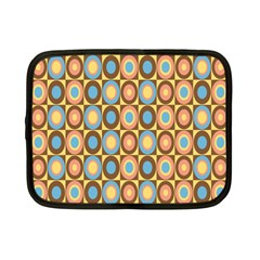 Round Color Netbook Case (Small)
