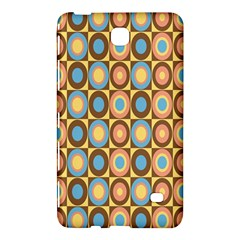Round Color Samsung Galaxy Tab 4 (7 ) Hardshell Case