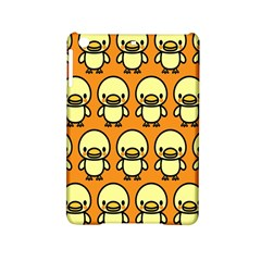 Small Duck Yellow iPad Mini 2 Hardshell Cases