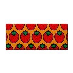 Strawberry Orange Cosmetic Storage Cases