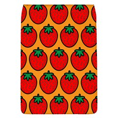 Strawberry Orange Flap Covers (L)