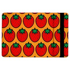 Strawberry Orange iPad Air 2 Flip