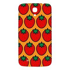 Strawberry Orange Samsung Galaxy Mega I9200 Hardshell Back Case