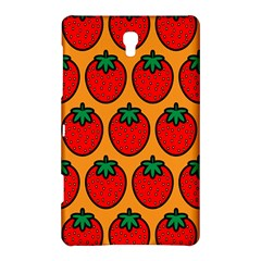 Strawberry Orange Samsung Galaxy Tab S (8.4 ) Hardshell Case