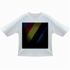Techno Music Infant/Toddler T-Shirts