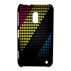 Techno Music Nokia Lumia 620