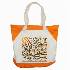 The Dance Accent Tote Bag
