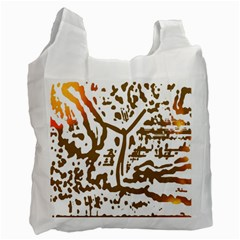 The Dance Recycle Bag (One Side)