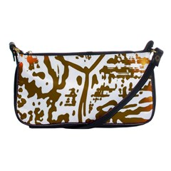 The Dance Shoulder Clutch Bags
