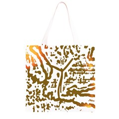 The Dance Grocery Light Tote Bag