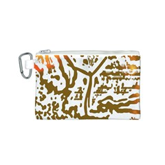 The Dance Canvas Cosmetic Bag (S)