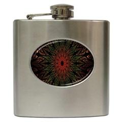 Sun Hip Flask (6 oz)