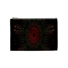 Sun Cosmetic Bag (Medium)