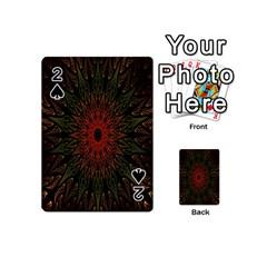 Sun Playing Cards 54 (Mini)