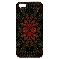 Sun Apple iPhone 5 Hardshell Case