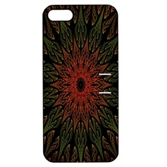 Sun Apple iPhone 5 Hardshell Case with Stand