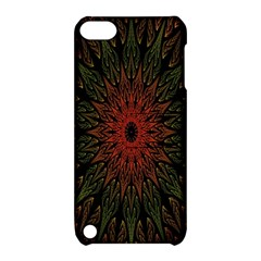 Sun Apple iPod Touch 5 Hardshell Case with Stand