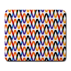 Wave Rope Large Mousepads