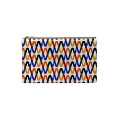 Wave Rope Cosmetic Bag (Small)