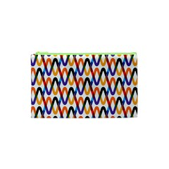 Wave Rope Cosmetic Bag (XS)
