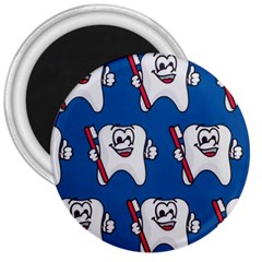 Tooth 3  Magnets