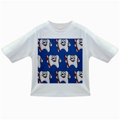 Tooth Infant/Toddler T-Shirts
