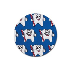 Tooth Magnet 3  (Round)