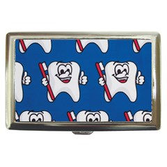 Tooth Cigarette Money Cases