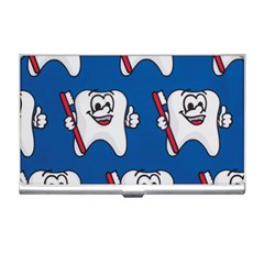 Tooth Business Card Holders