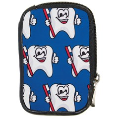 Tooth Compact Camera Cases