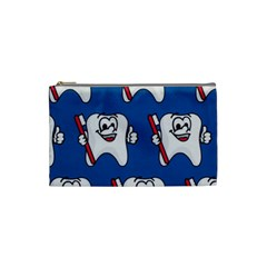 Tooth Cosmetic Bag (Small)