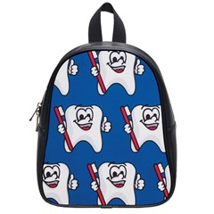 Tooth School Bags (Small)