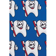 Tooth 5.5  x 8.5  Notebooks