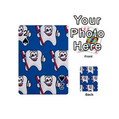 Tooth Playing Cards 54 (Mini)