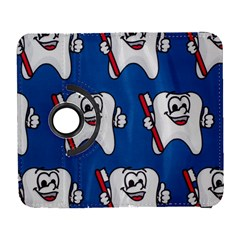 Tooth Galaxy S3 (Flip/Folio)