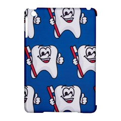 Tooth Apple iPad Mini Hardshell Case (Compatible with Smart Cover)