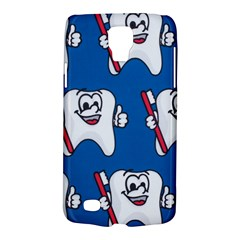 Tooth Galaxy S4 Active