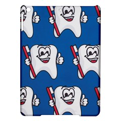 Tooth iPad Air Hardshell Cases