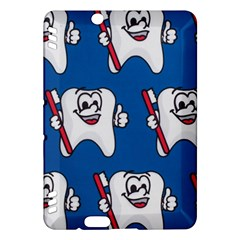 Tooth Kindle Fire HDX Hardshell Case
