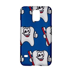 Tooth Samsung Galaxy S5 Hardshell Case