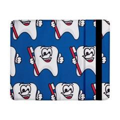Tooth Samsung Galaxy Tab Pro 8.4  Flip Case