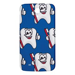 Tooth Samsung Galaxy Mega I9200 Hardshell Back Case