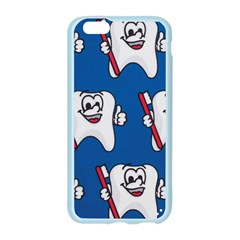 Tooth Apple Seamless iPhone 6/6S Case (Color)