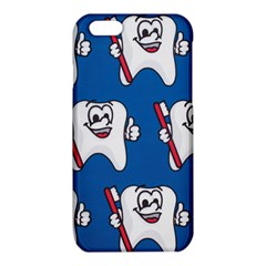 Tooth iPhone 6/6S TPU Case